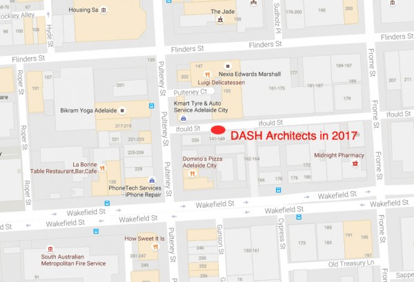 new DASH office4